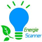 Energiescanner.be Logo